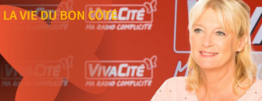 Sylvie Honoré - La vie du bon côté - le bonheur au travail