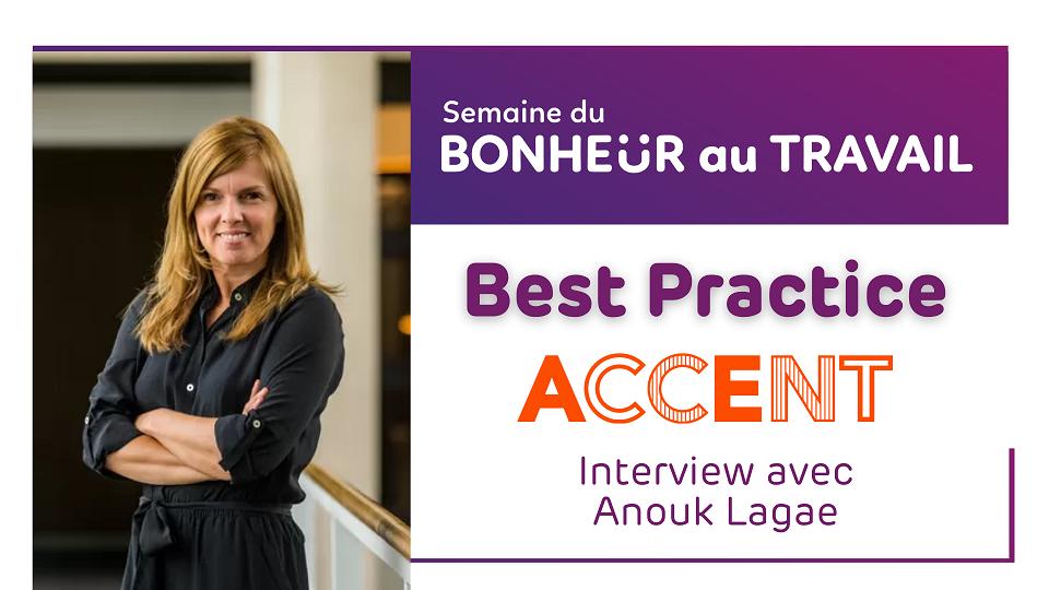 Accent Anouk Lagae